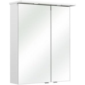 Xora: Spiegelschrank, Glas, B/H/T 60 78 20