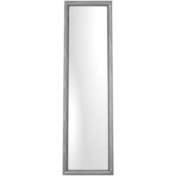 Xora Standspiegel Grau , Glas , 50x180x42 cm