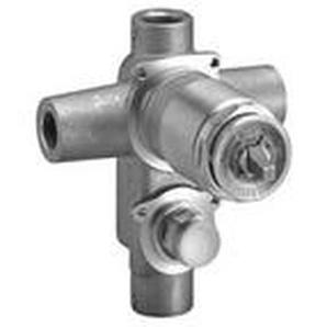 Dornbracht xStream Wanne-Brause-Einhandbatt. für UP-Montage, Bausatz-Vormontage, 35115970 - 3511597090