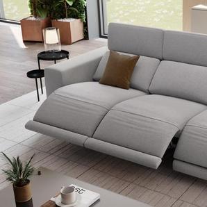 XXL Couch BORRELLO Megasofa Relaxsofa