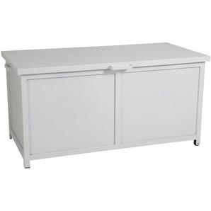 : Box, Weiß, B/H/T 148 74 73