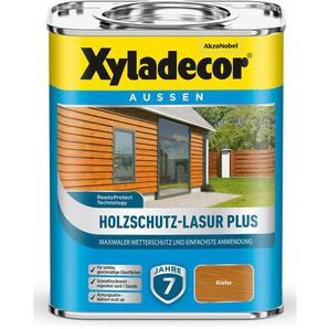 Xyladecor Holzschutz-Lasur Plus Kiefer 0,75 l