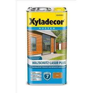 Xyladecor Holzschutz-Lasur Plus Kiefer 4 l