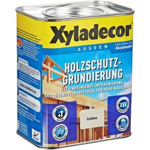 Xyladecor Holzschutzgrundierung farblos 0,75 l