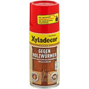 Xyladecor Lasur gegen Holzwürmer 0,125 l