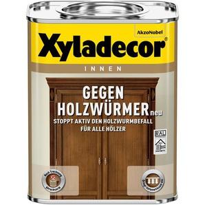 Xyladecor Lasur gegen Holzwürmer 0,75 l