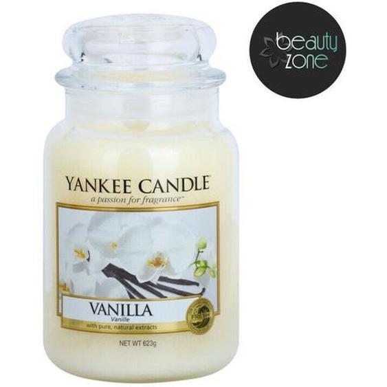 Yankee Candle 623g vanilla