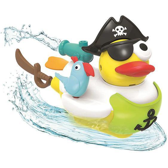 Yookidoo Jet Duck Pirat
