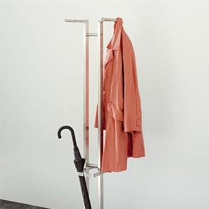 Zack Garderobenständer Atacio, Designer Zack Design, 165x32x32 cm