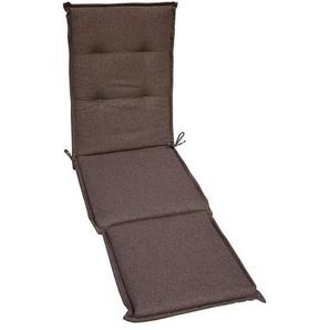 Zebra Bueno Auflage für Deckchair 185x50x6cm Teak