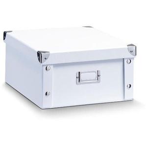 Zeller Present Aufbewahrungsbox, Breite 31 cm (2 Stck)