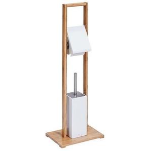 Zeller WC-Garnitur »Bamboo«