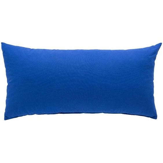 Zipfelkissenset 4-teilig | blau |