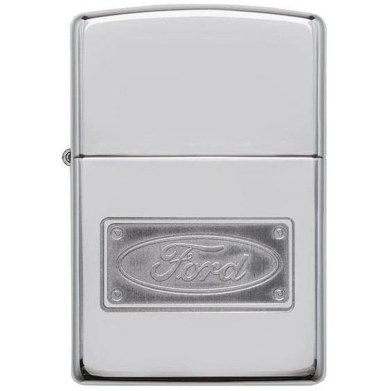 Zippo Feuerzeuge »Ford«, original Zippo