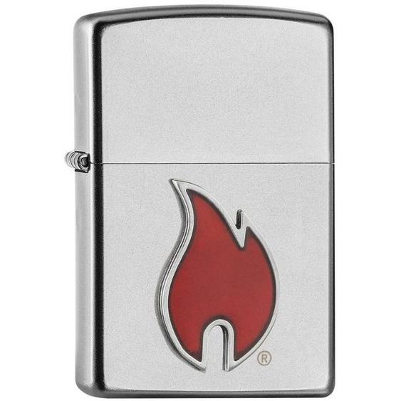 Zippo Feuerzeuge »Mini Flame Emblem«, original Zippo