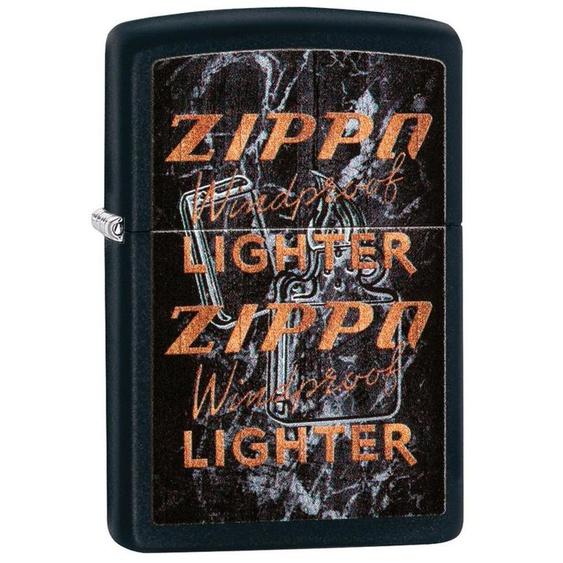 Zippo Feuerzeuge »Zippo Windproof«, original Zippo