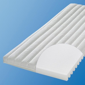 Zöllner Kaltschaummatratze »Climatix Plus«, 40x90 cm, allergikergeeignet