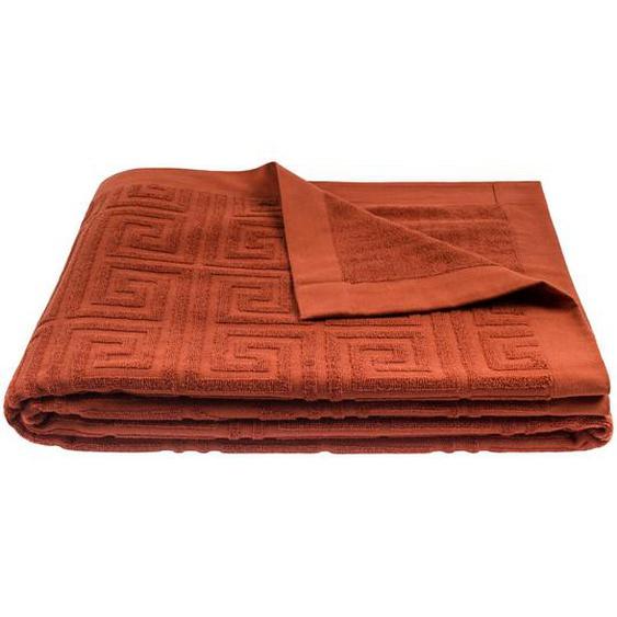 Zoeppritz Wohndecke 150/200 cm Braun , Textil , 150x200 cm