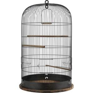 Zolux Vogelkäfig Marthe, Durchmesser 48 cm