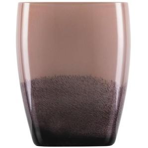 Zwiesel Glas Dekovase »Powder Shadow M«, handgefertigt